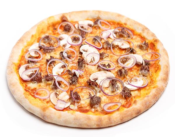 Піца Галицька