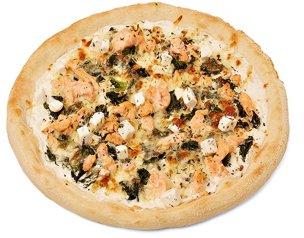Піца Сальмоне
