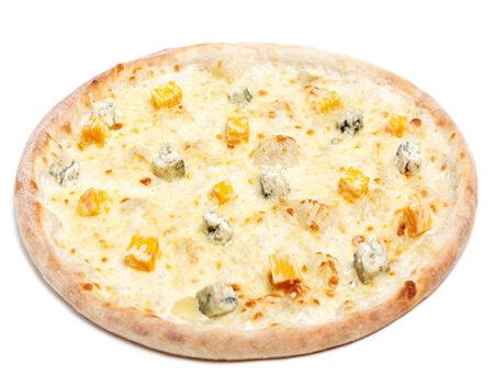 Де замовити піцу