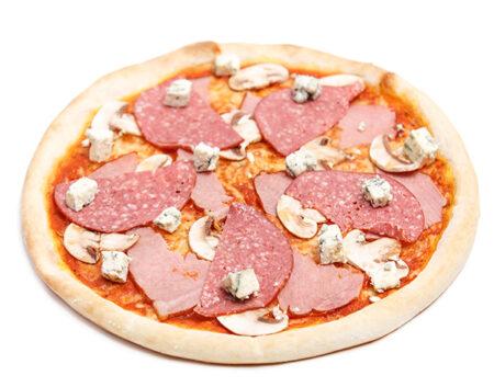 Заказать пиццу в Ивано-Франковске