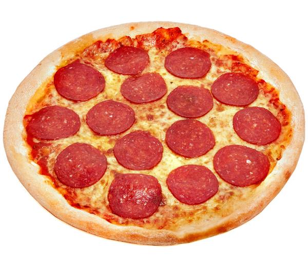 Піца Пепероні